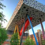 מבנים שהתחפשו - מאמר מאת פרוג'קט פרו