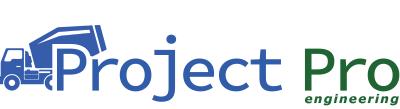 לוגו ProjectPro engineering