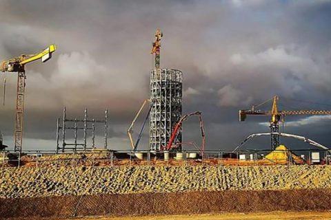 תחנות הכוח באשלים (סמוך ליישוב אשלים בנגב)-3