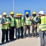 פרוייקט נמל המפרץ בחיפה -3