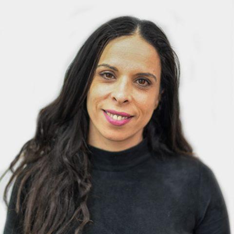 מיטל קדוש – מנהלת פיתוח עסקי ומנהלת מחלקת גיוס והשמה